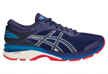 Asics Gel-Kayano 25 Blue