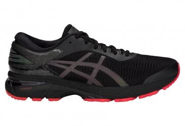 Chaussures de Running Asics Gel Kayano 25 Lite Show Noir / Rouge