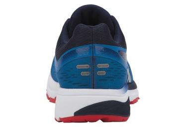 De Gt Running Rouge Asics Blanc Chaussures 7 1000 Bleu AwHpxqd