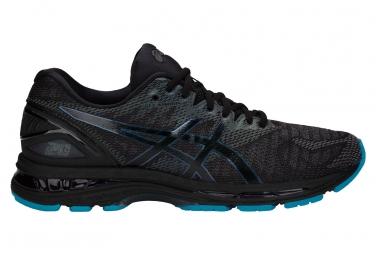 the latest a59f9 be38f promo Chaussures de Running Asics Gel-Nimbus 20 Lite-Show Noir