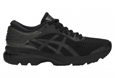 the best attitude 5b8d1 e363e Chaussures de Running Femme Asics Gel-Kayano 25 Noir