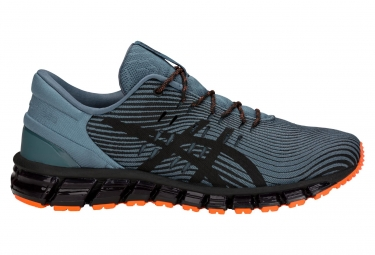 Asics Gel-Quantum 360 4 Grey Silver Black
