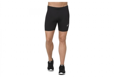 Asics Short Tight SILVER 7IN SPRINTER Negro
