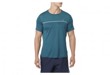 Asics Short Sleeve Jersey GEL-COOL Blue