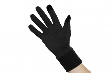 Asics Gloves Hiver BASIC Black Unisex