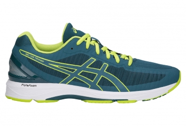 Asics Gel-Ds Trainer 23 Blue Yellow