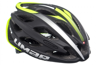 Casco Limar Ultralight+ Noir / Jaune