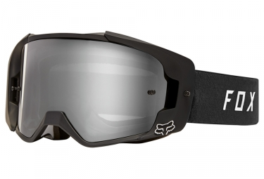 Goggles Fox Vue grey black