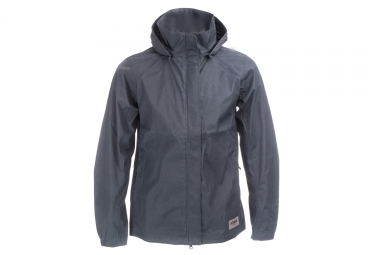 Veste coupe vent Chrome Wind Cobra Indigo