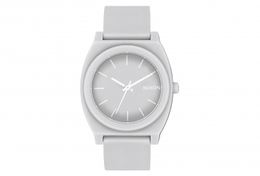 Nixon Time Teller P Reloj mate Cool Gray