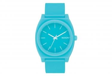Montre Nixon Time Teller P Matte Mineral Jade