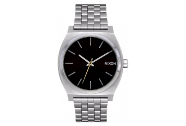 Nixon Time Teller Dark Cedar One Size