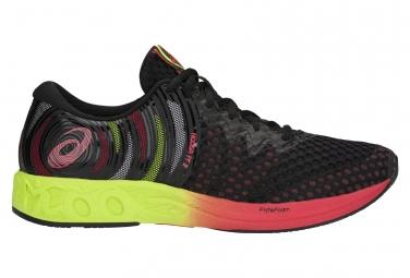 Chaussures de Triathlon Asics Noosa FF 2 Rouge / Noir / Jaune