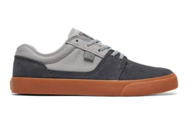 DC Shoes Tonik Dunkelgrau / Hellgrau