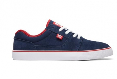 DC Shoes Tonik Navy / Red