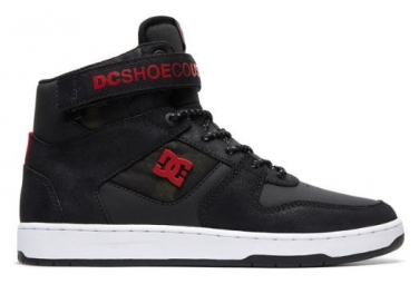 Chaussures DC Shoes Pensford M Noir / Blanc