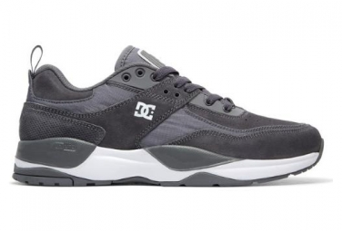 Sneaker DC Shoes Zapatillas DC E.Tribeka Gray