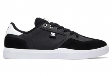 DC Shoes Vestrey S Negro / Blanco