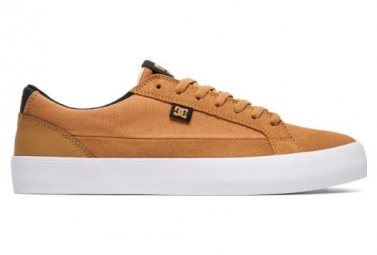 DC Shoes Lynnfiled Wheat / Brown