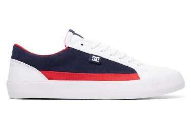 DC Shoes Lynnfield Weiß / Navy