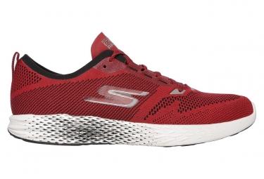 Zapatillas Skechers GO MEB RAZOR 2 para Hombre Rojo
