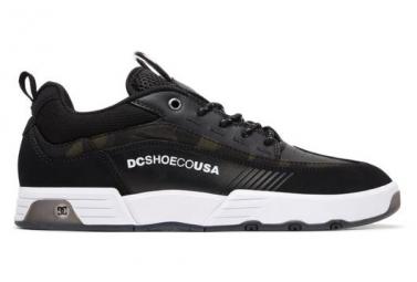 DC Shoes Legacy SLM Nero / Camo