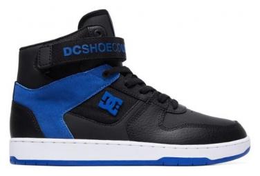 Scarpe DC Shoes Pensford Nero / Blu / Bianco