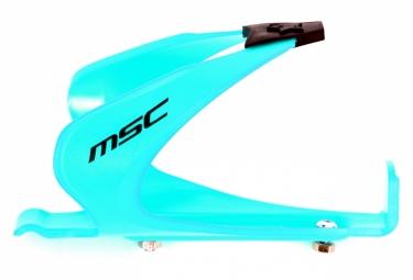 MSC Star Bottle-Cage Teal Blue