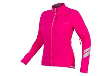 Endura Windchill jacket Woman's kirschrot