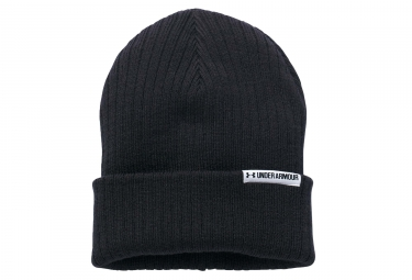 Under Armour Boyfriend Cuff Women Beanie Black