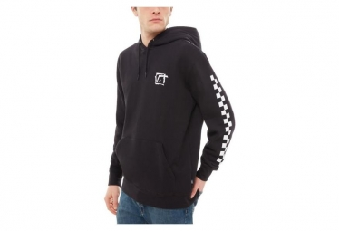 Vans Sweat con Hood Square Root Black