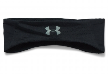 Fascia per capelli Under Armour ColdGear Reactor Black