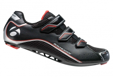 Chaussures route bontrager race hommes noir 47
