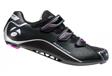 Bontrager Road Shoes Race WSD Womens Black
