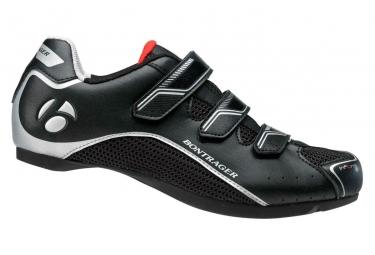 Chaussures route bontrager solstice hommes noir 43