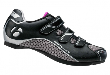 Bontrager Road Shoes Solstice WSD Womens Black