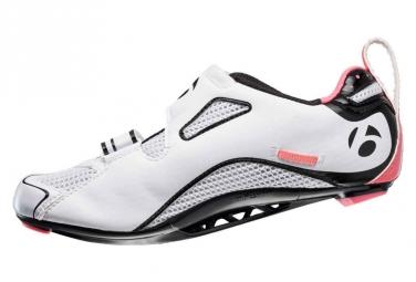 Chaussures Triathlon Bontrager Hilo Femmes Blanc