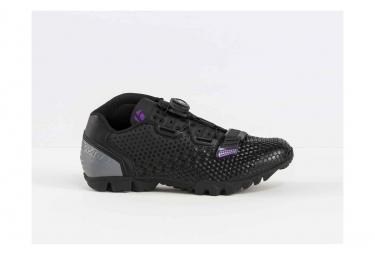Chaussures vtt bontrager femmes tario noir 40