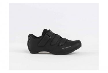 Chaussures Route Bontrager Vella Femmes Noir