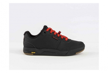Bontrager MTB Shoes Flatline Mens Black