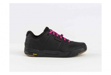Bontrager MTB Shoes Flatline Womens Black