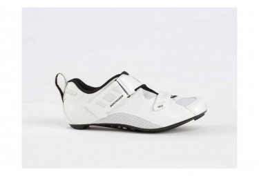 Bontrager Triathlon Shoes Lohi Womens White