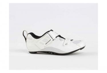 Chaussures Triathlon Bontrager Lohi Femmes Blanc