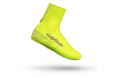 GripGrab Ride Waterproof  Socks  - Jaune / Fluo