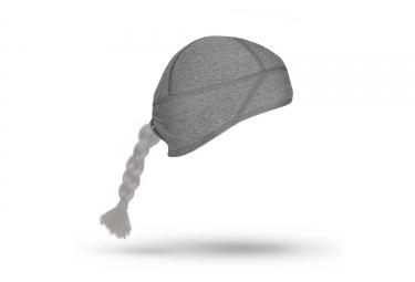 Sous casque femme gripgrab skullcap gris s