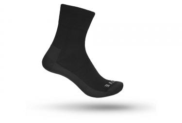Calcetines GripGrab Merino Lightweight - Noir