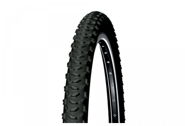 Pneu michelin country trail 26 tringle souple tubeless ready noir 2 00