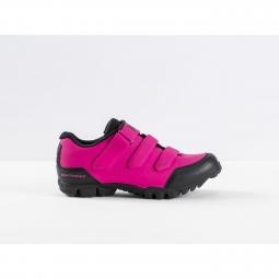 Bontrager Adorn MTB Shoes Pink