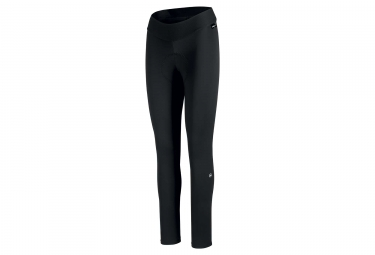 Assos UMA GT Women Bibless Tights Black