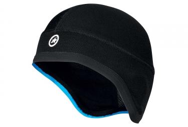 Assos Winter Under Helmet Black